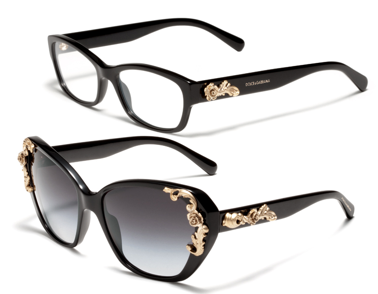 dfbfc58d6db7 Sicilian Baroque Collection by Dolce   Gabbana