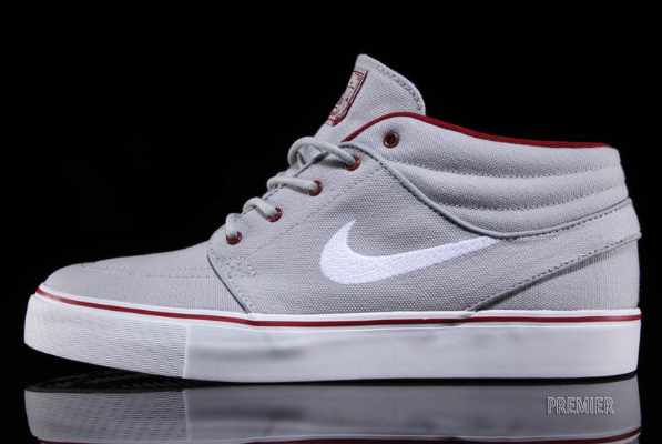 Nike-Stef